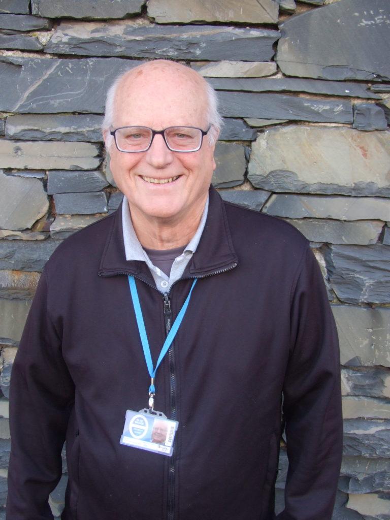 Alan Heppenstall