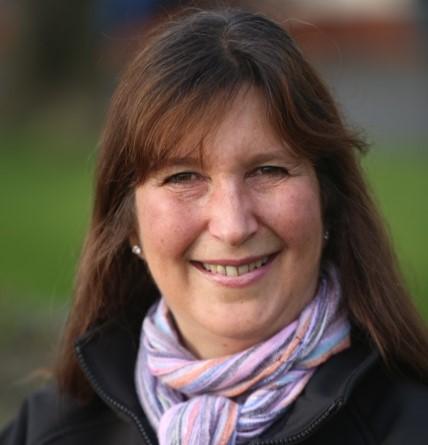 Sue Wardle
