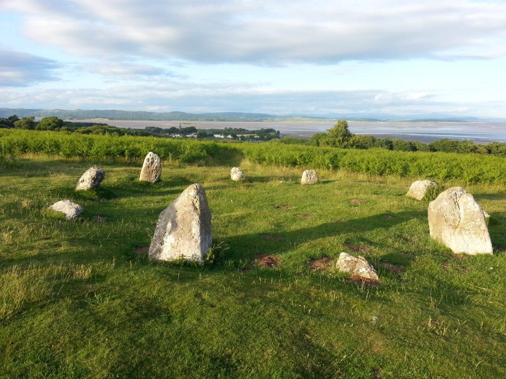 Sunbrick Stone Circle