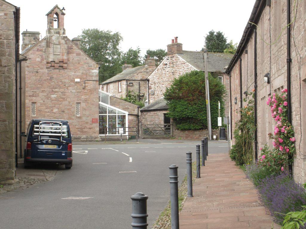 Greystoke, Cumbria